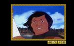 Movie cutscene