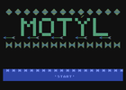 Motýl intro screen